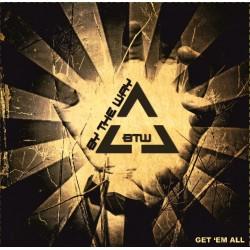 CD - Get E'm All (2014)