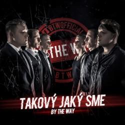 CD - Takový Jaký Sme (2017)