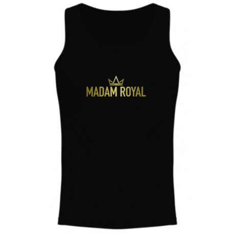 Tílko Core - pánské - Originální Logo Madam Royal