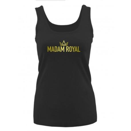 Tílko Triumph - dámské - Originální Logo Madam Royal