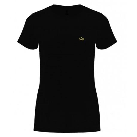 Tričko Basic - dámské - Originální Korunka Madam Royal